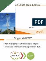 Puente eolico cali Day 3 Site Visit Presentacion Wind Farm(1)