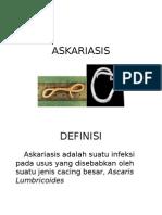 Askariasis