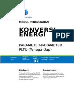 Modul Konversi Energi [TM7]