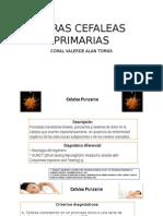 Otras Cefaleas Primarias-coral