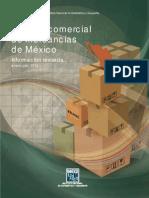 Balanza Comercial Mexico 2014