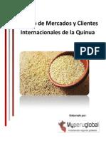 Quinua-Recetario