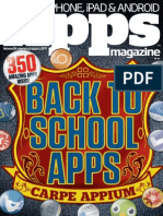 Apps Magazine Issue 62