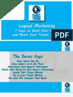 Logical Marketing - Melissa Forziat Events