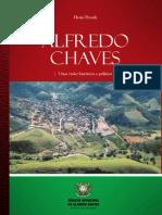 Livro Alfredo Chaves
