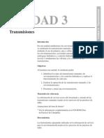 6. TRANSMISIONES