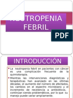 2.Neutropenia Febril