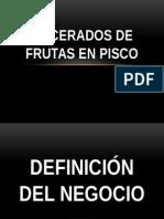 Pisco Ciudad