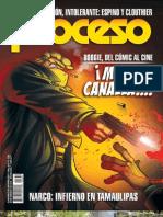 Revista Proceso - 28 de febrero de 2010 • No. 1739