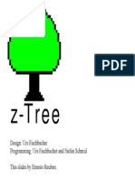 z Tree Slides
