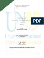 Trabajo Colaborativo _2programcion Lineal