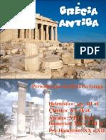 1 - Grécia antiga