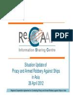 1-Presentation by ReCAAP ISC