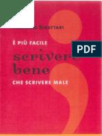 E' Più Facile Scrivere Bene (2002)