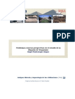 Problemas y Nuevas Perspectivas en El Estudio de La Hispania de Vespasiano 0