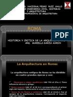 Clase Roma