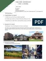 Finalex Inter Topic 6 Housing Sp Test