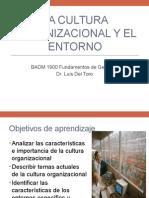 Cap 3 La cultura organizacional y el entorno.pptx
