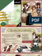 Damas de Epoca Edicao 2008