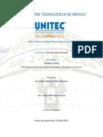 Estrategias Fiscales aplicadas en Mexico