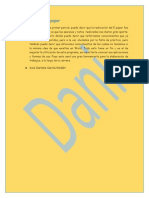 Conclusión E Paper