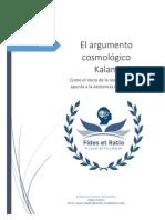 Fides Et Ratio - Primera Evidencia - El Argumento Cosmologico Kalam