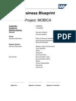 SAP FI Blueprint Document