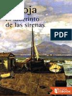 El Laberinto de Las Sirenas