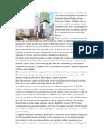 Bogota proyectos siglo XX