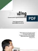 Aula Branding Prof Eduardo Koch