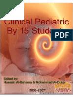 Clinical Pediatric
