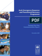 Aceh Emergency Response_httpwww.undp.or.idpubsdocsERTR Annual Report 251205.PDF