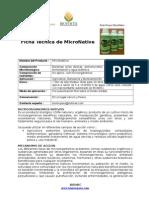 Ficha Técnica MicroNative