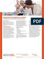 Biomedical Science Flyer LR 20141212