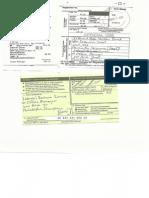 El'Ahmad Baraka Mu Halal El Bey IRS Statutory Claim