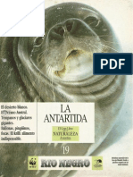 19. La Antártida