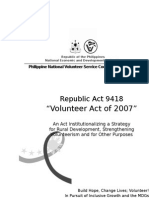 Republic Act 9418 Without IRR