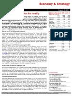Ambit Economy Strategy