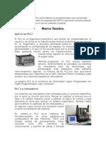 Practica de PLC para maquinas