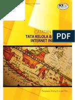 Indonesia Internet Landscape 2013
