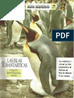 20. Las Islas Subantárticas