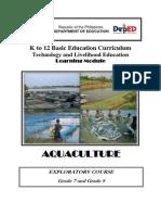 AQUACULTURE LEARNING MODULE.pdf