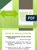 2. Fuentes Derecho Tributario 2014