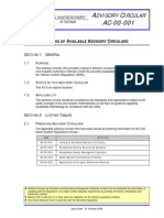 AC 00-001 AC Listing CAAV [A]2009.pdf