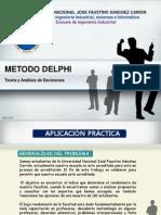 Metodo Delphi Final