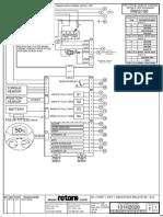 86 lockout relay wiring diagram relay switch rh scribd com Trane Lockout Relay HVAC Lockout Relay