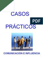 Practicas Comunicacione e Influencia