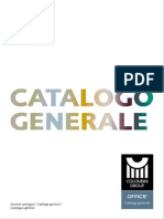 Office Catalogo Generale