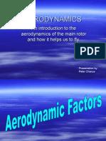 Aerodynamics for Thursday