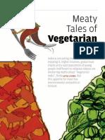 Myth of Vegetarian India